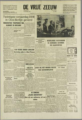 de Vrije Zeeuw 1969-10-08