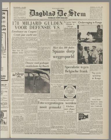 de Stem 1959-01-10