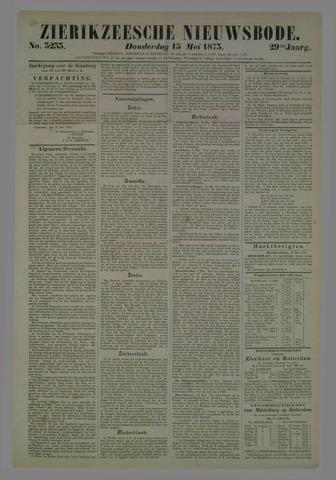 Zierikzeesche Nieuwsbode 1873-05-15