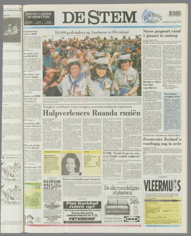 de Stem 1994-08-03