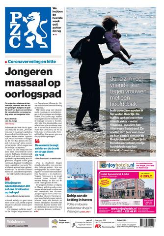Provinciale Zeeuwse Courant 2020-08-14