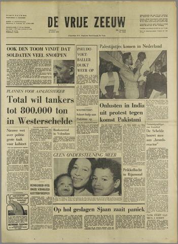 de Vrije Zeeuw 1971-06-25