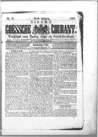 Nieuwe Goessche Courant 1869-05-06