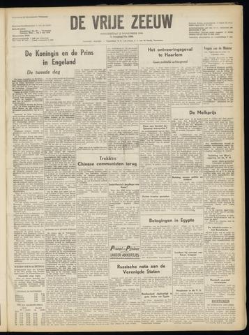 de Vrije Zeeuw 1950-11-23