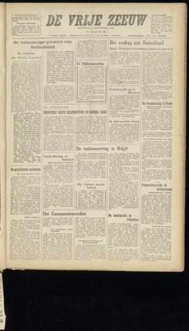 de Vrije Zeeuw 1946-11-04