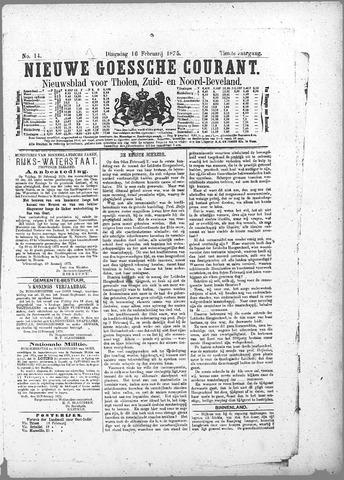 Nieuwe Goessche Courant 1875-02-16