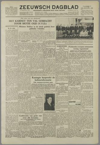 Zeeuwsch Dagblad 1951-01-25