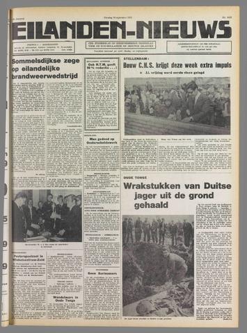 Eilanden-nieuws. Christelijk streekblad op gereformeerde grondslag 1975-09-16