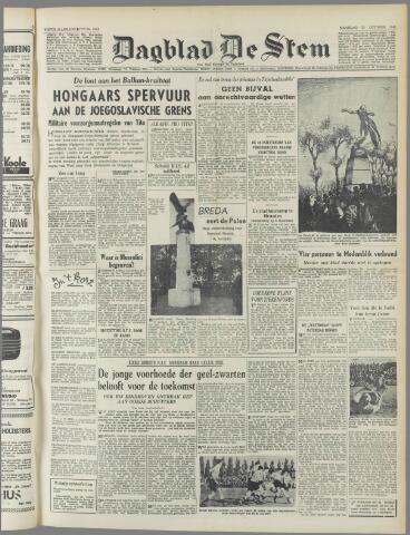 de Stem 1949-10-31