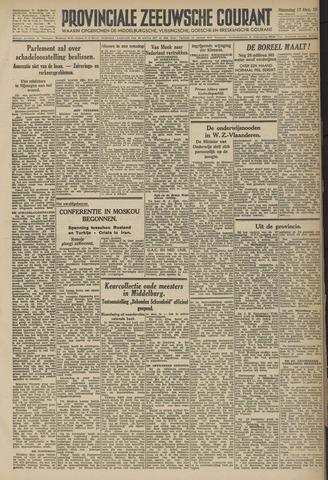 Provinciale Zeeuwse Courant 1945-12-17