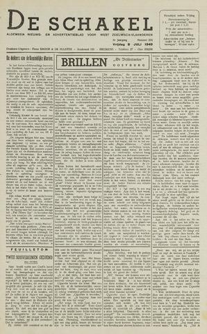 De Schakel 1949-07-08