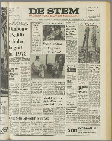 de Stem 1972-11-25
