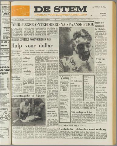 de Stem 1973-07-10