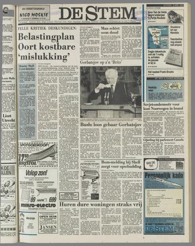 de Stem 1989-04-08