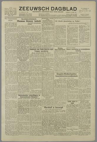 Zeeuwsch Dagblad 1948-02-14