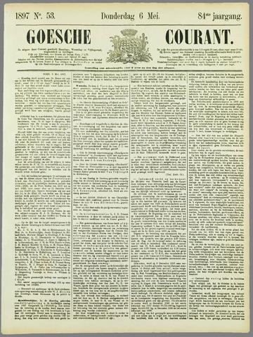Goessche Courant 1897-05-06