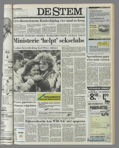 de Stem 1988-05-05