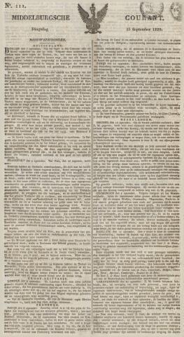 Middelburgsche Courant 1829-09-15