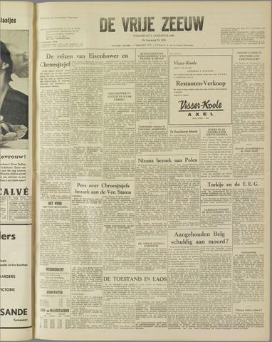 de Vrije Zeeuw 1959-08-05