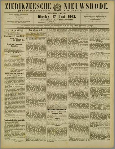 Zierikzeesche Nieuwsbode 1902-06-17