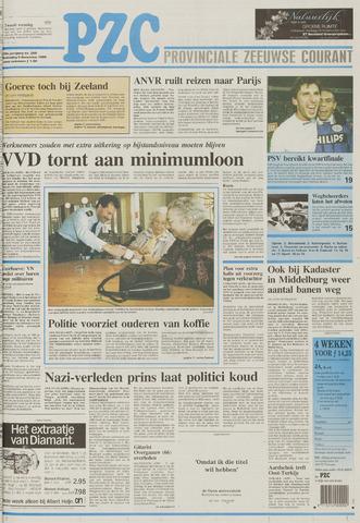 Provinciale Zeeuwse Courant 1995-12-06