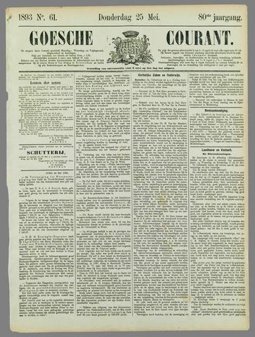 Goessche Courant 1893-05-25