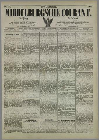 Middelburgsche Courant 1893-03-24