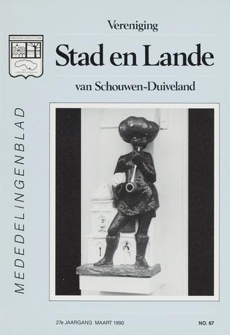 Stad en lande 1990-03-01