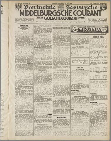 Middelburgsche Courant 1934-07-10
