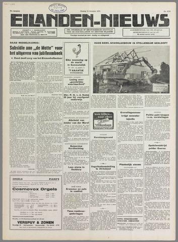 Eilanden-nieuws. Christelijk streekblad op gereformeerde grondslag 1978-12-12