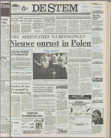 de Stem 1982-08-17