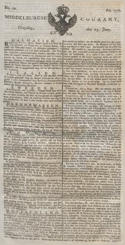Middelburgsche Courant 1776-06-25