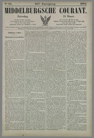 Middelburgsche Courant 1884-03-15