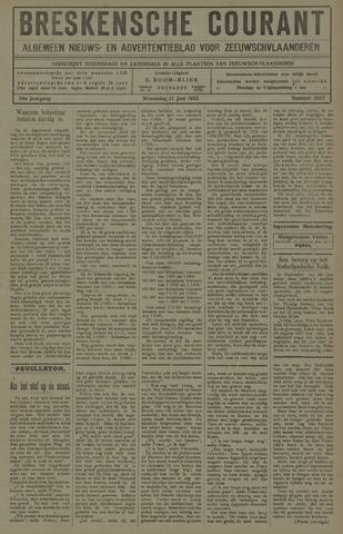 Breskensche Courant 1925-06-17