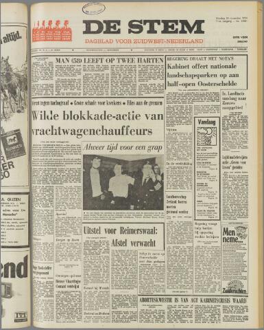 de Stem 1974-11-26