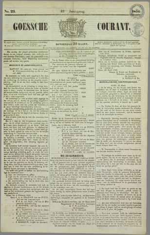 Goessche Courant 1856-03-20