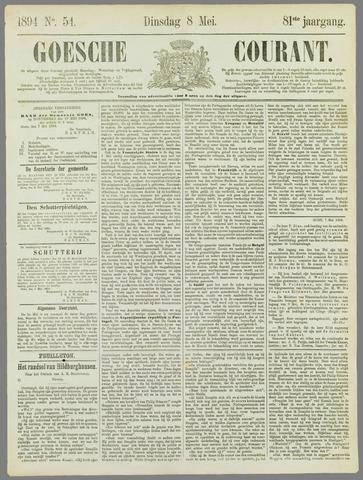 Goessche Courant 1894-05-08