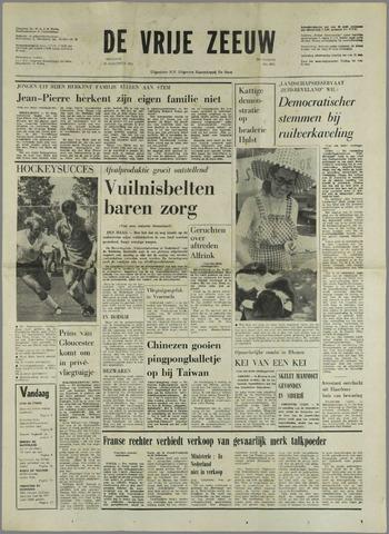 de Vrije Zeeuw 1972-08-29