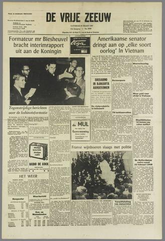 de Vrije Zeeuw 1967-03-18