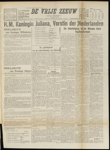 de Vrije Zeeuw 1948-09-07