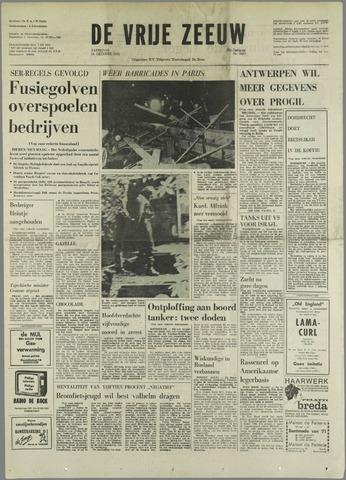 de Vrije Zeeuw 1970-10-24