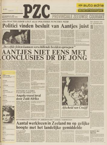 Provinciale Zeeuwse Courant 1978-11-08
