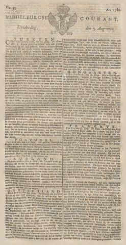 Middelburgsche Courant 1780-08-03