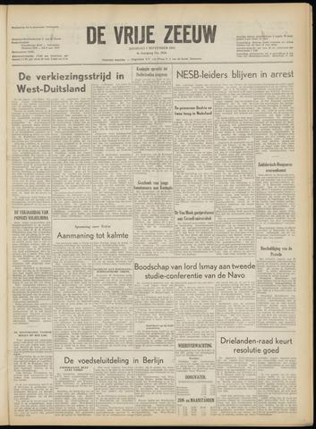 de Vrije Zeeuw 1953-09-01