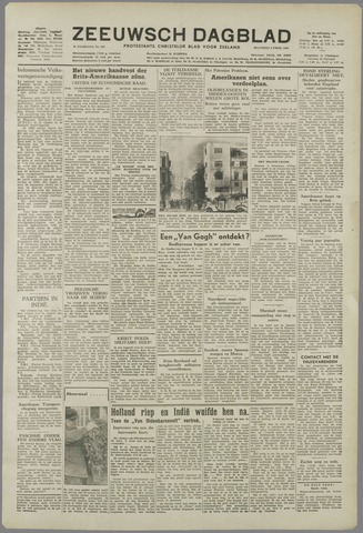 Zeeuwsch Dagblad 1948-02-09