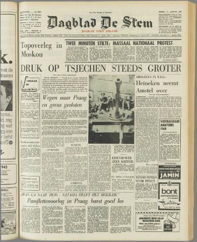 de Stem 1968-08-27