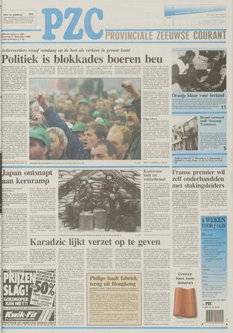 Provinciale Zeeuwse Courant 1995-12-11