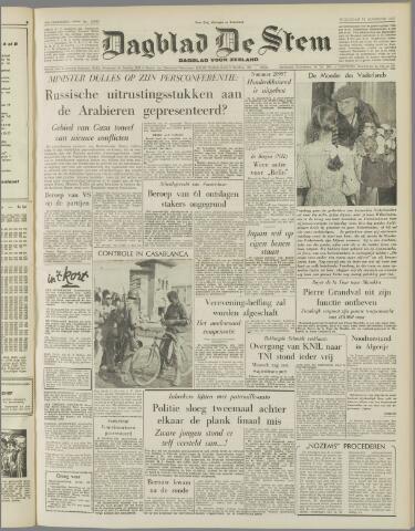 de Stem 1955-08-31