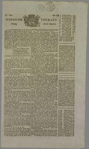 Goessche Courant 1822-08-30