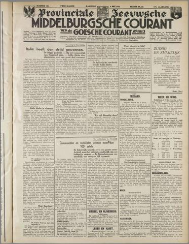 Middelburgsche Courant 1936-05-04